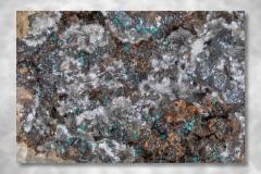 Hemimorphit - Rosatit, Fundort Laurion GriechenlandStack, Abbildungssmassstab 2:1, Schrittweite 0,115 mm, 50 Schritte zu 3 Aufnahmen, Bildbreite 11,85mm, Lupenobjektiv Zeiss Luminar 63mm